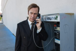- Better Call Saul _ Season 1, Episode 3 - Photo Credit: Lewis Jacobs/AMC