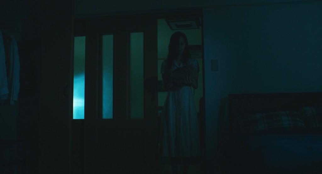 『呪怨:呪いの家』場面写真⑧