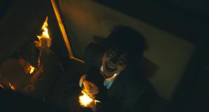 『呪怨:呪いの家』場面写真④