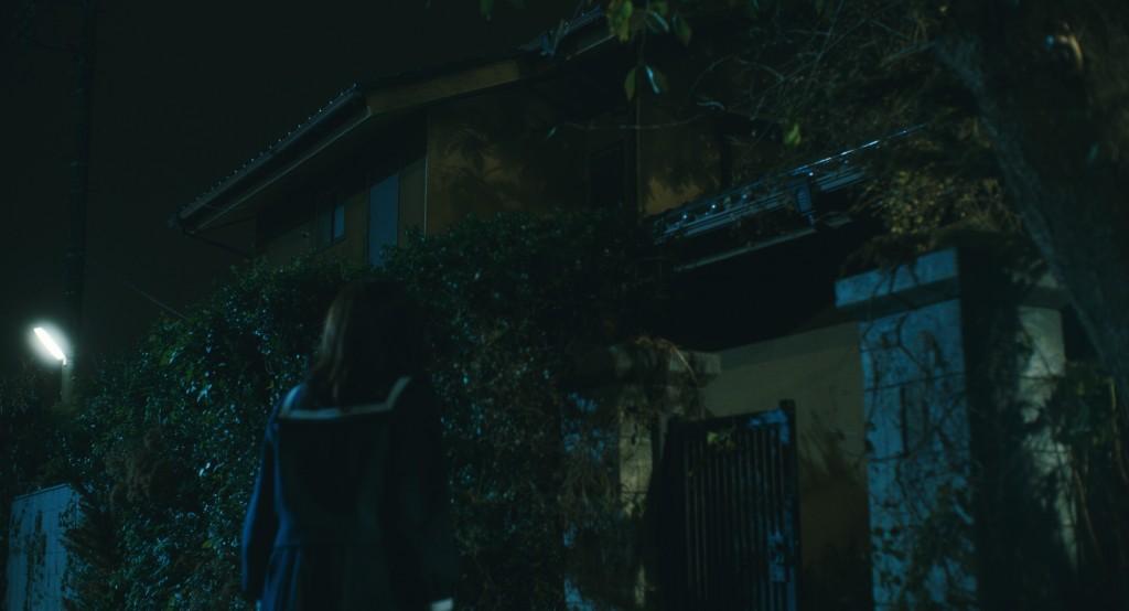 『呪怨:呪いの家』場面写真⑦